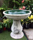 Ancient Bird Bath