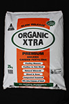 Organic extra 25kg (No interstate delivery on this product)