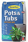 Pots & Tubs Potting mix30L